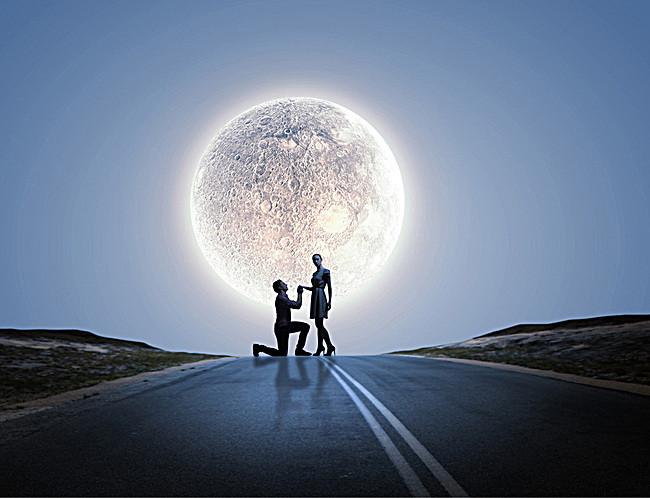بالصور صور للقمر , اجمل صور القمر 2521 6