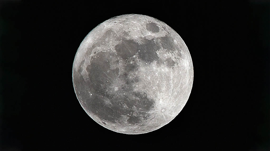 بالصور صور للقمر , اجمل صور القمر 2521 9