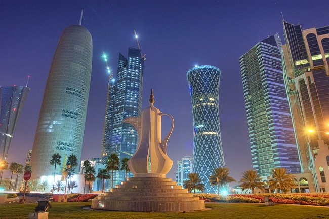 بالصور السياحة في قطر , الاماكن السياحيه الهامه فى قطر 2524 2