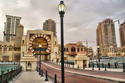 بالصور السياحة في قطر , الاماكن السياحيه الهامه فى قطر 2524 3