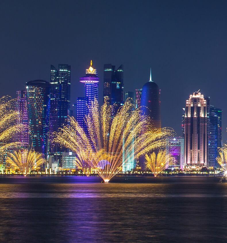 بالصور السياحة في قطر , الاماكن السياحيه الهامه فى قطر 2524 5