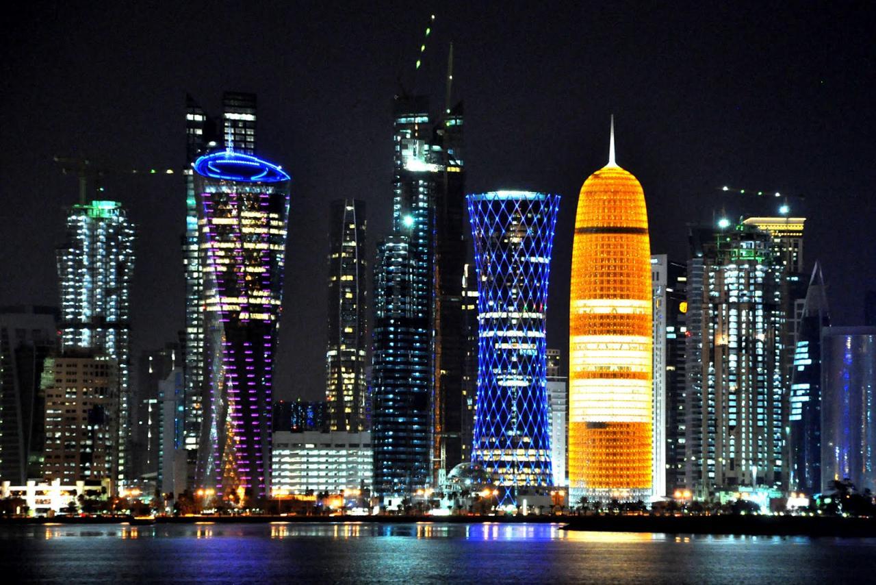 بالصور السياحة في قطر , الاماكن السياحيه الهامه فى قطر 2524 6