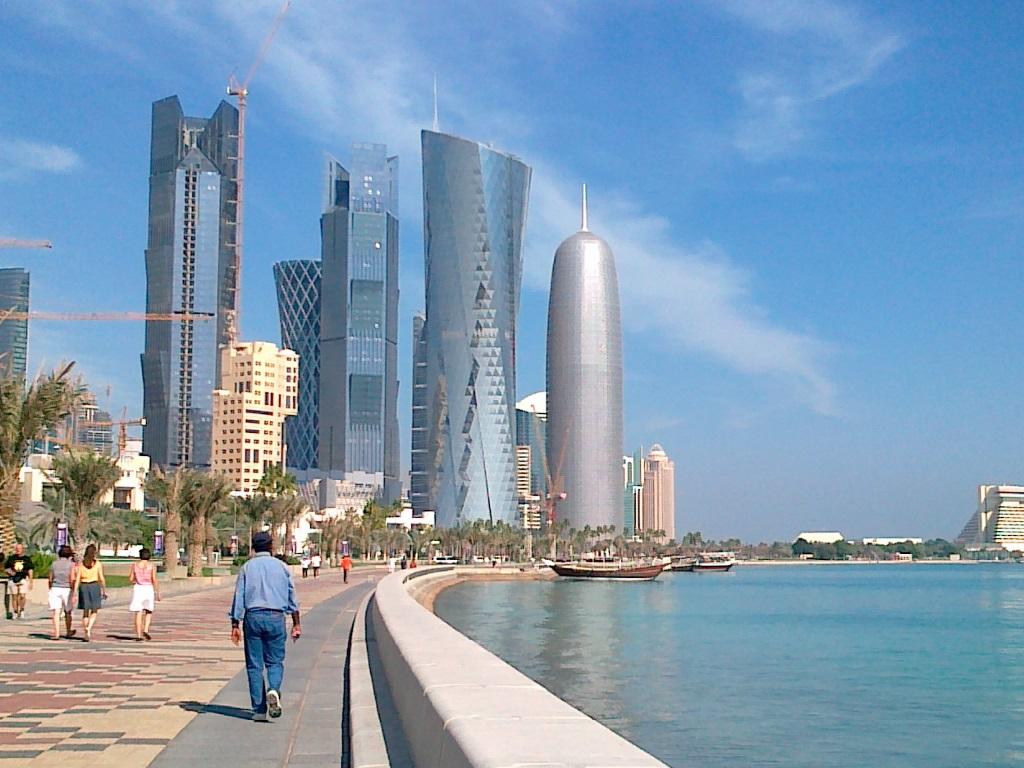 صوره السياحة في قطر , الاماكن السياحيه الهامه فى قطر