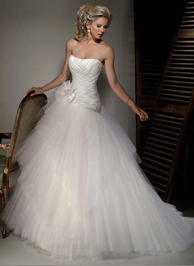 بالصور فساتين اعراس فخمه , افخم موديلات فساتين زفاف 2533 2