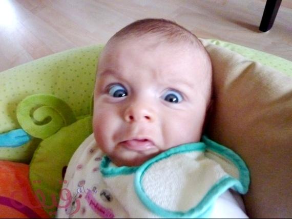 بالصور صور مضحكة للاطفال , صورة اجمل ضحكه لاجمل طفل 2543 10