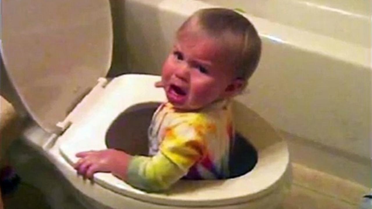 بالصور صور مضحكة للاطفال , صورة اجمل ضحكه لاجمل طفل 2543 6