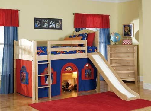 صور غرف نوم اولاد , احلى ديكورات غرف نوم الاولاد