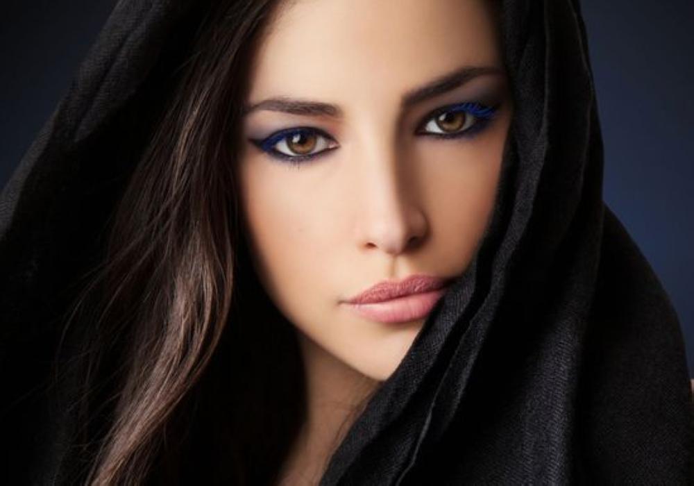 بالصور اجمل العرب , مقاييس الجمال المختلفه عند العرب 2557 2