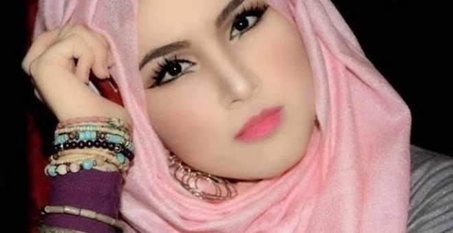 بالصور اجمل العرب , مقاييس الجمال المختلفه عند العرب 2557 4