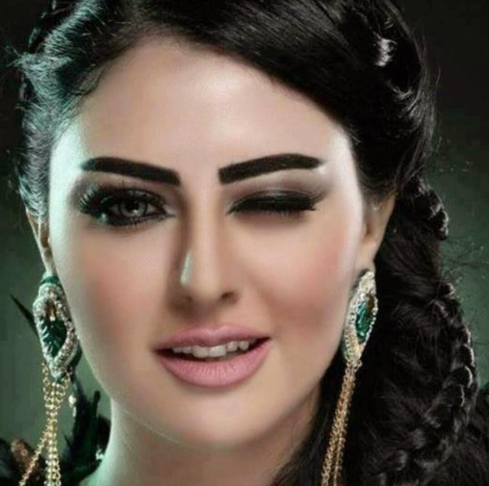 بالصور اجمل العرب , مقاييس الجمال المختلفه عند العرب 2557 7