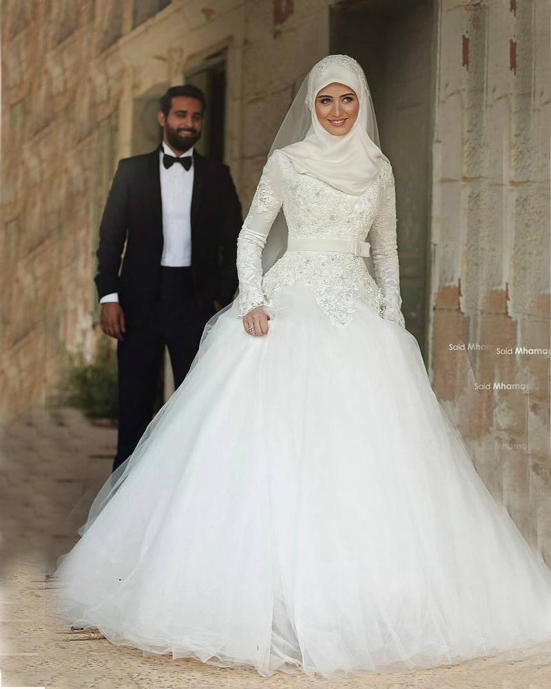 بالصور احدث فساتين الزفاف , اروع تشكيله فساتين الزفاف 2586 2