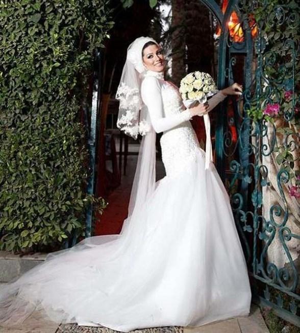 بالصور احدث فساتين الزفاف , اروع تشكيله فساتين الزفاف 2586 3