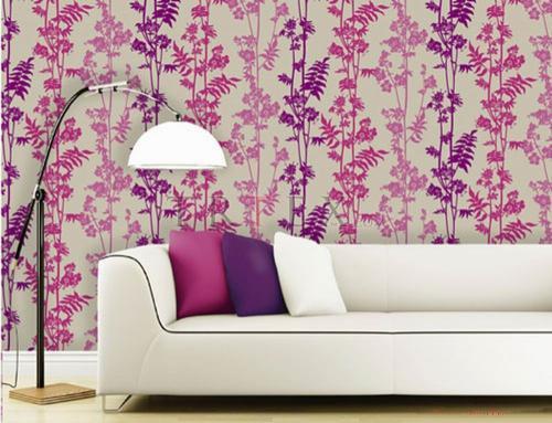 بالصور صور ورق جدران , اهم انواع ورق الحائط 2602 10