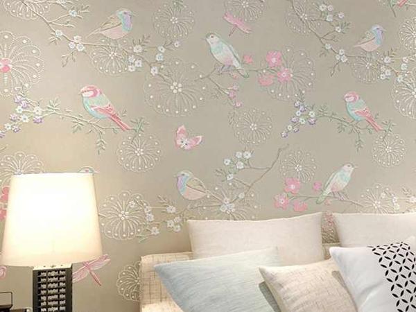 بالصور صور ورق جدران , اهم انواع ورق الحائط 2602 2