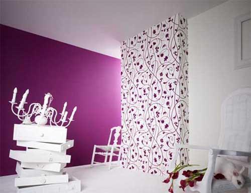 بالصور صور ورق جدران , اهم انواع ورق الحائط 2602 6