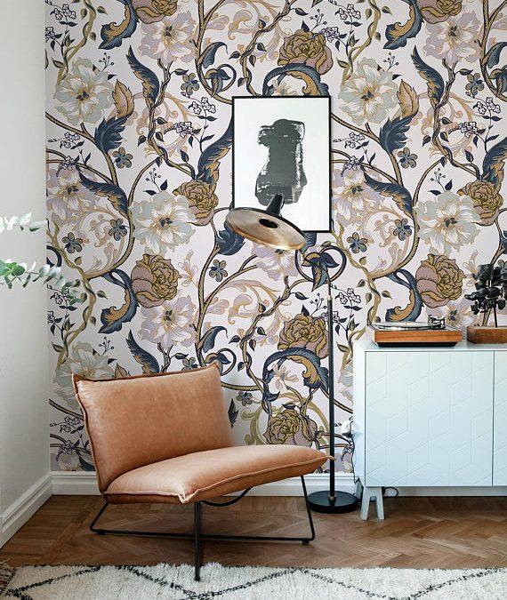 بالصور صور ورق جدران , اهم انواع ورق الحائط 2602