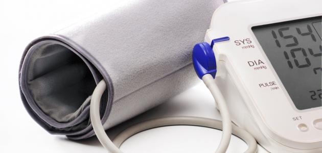 صوره اسباب انخفاض ضغط الدم , تعرف على اسباب انخفاض ضغط الدم