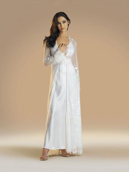 صور ملابس نوم للعروس , مواصفات لباس نوم العروس