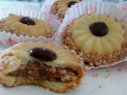 بالصور حلويات جزائرية بسيطة بالصور , اشهى الحلويات الجزائريه 2638 1