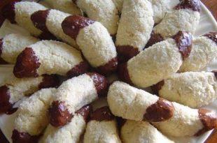 صور حلويات جزائرية بسيطة بالصور , اشهى الحلويات الجزائريه