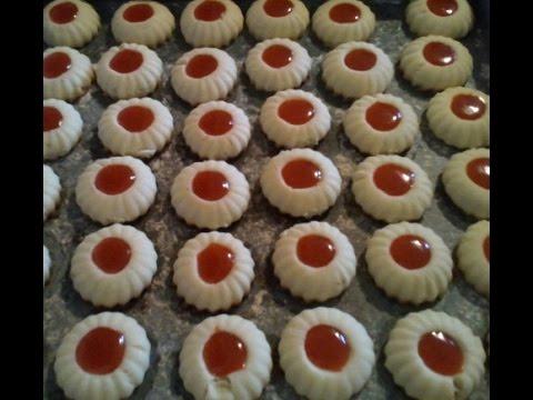 بالصور حلويات جزائرية بسيطة بالصور , اشهى الحلويات الجزائريه 2638 6