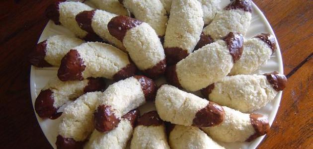صوره حلويات جزائرية بسيطة بالصور , اشهى الحلويات الجزائريه