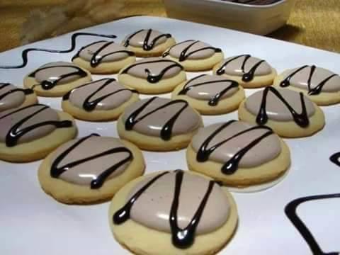 صوره حلويات جزائرية اقتصادية , اشهى الحلويات الجزائريه الاقتصاديه