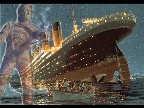 بالصور سفينة تيتانيك , تيتانيك اضخم سفينه فى العالم 2660 5