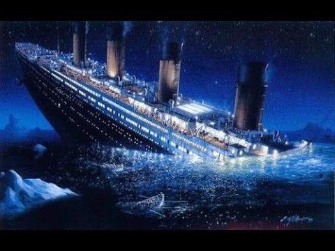 بالصور سفينة تيتانيك , تيتانيك اضخم سفينه فى العالم 2660 9