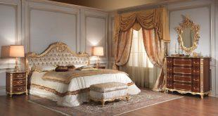 صوره غرف نوم فخمه , صور غرف نوم في غاية الجمال