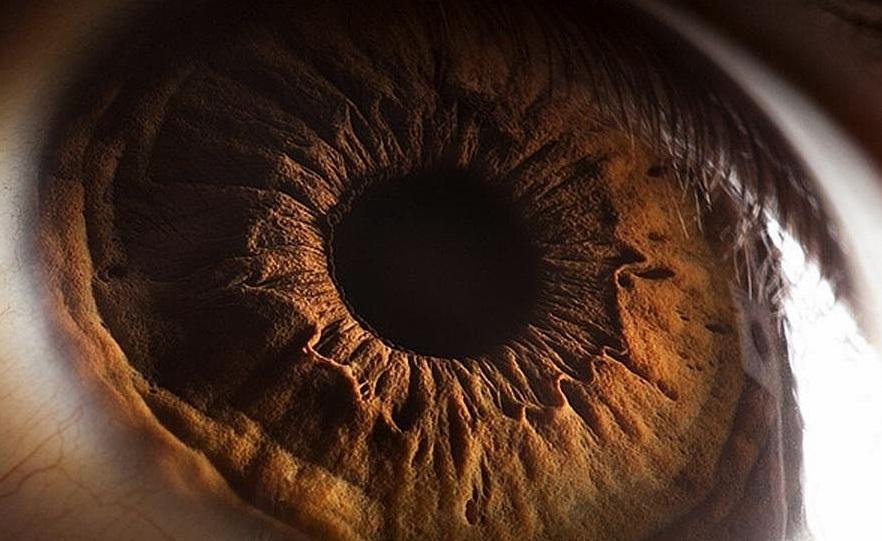 صورة صور العين , عيون جميلة وجزابة