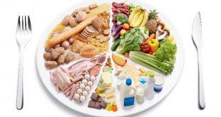 صوره نظام دايت , انظمة غذائية صحية للحصول على جسم مثالي