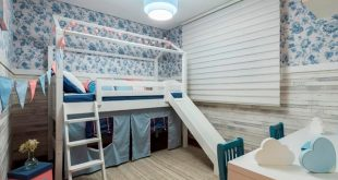 صور غرف اطفال مودرن , صور تصميمات حديثة لغرفة الاطفال