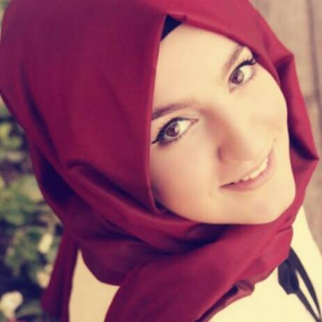 صور صور بنات محجبات حلوات , جمال البنات المحجبات