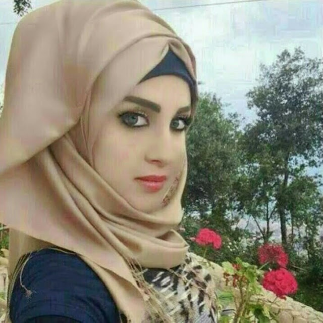 بالصور صور بنات محجبات حلوات , جمال البنات المحجبات 3327 10