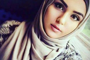 صورة صور بنات محجبات حلوات , جمال البنات المحجبات