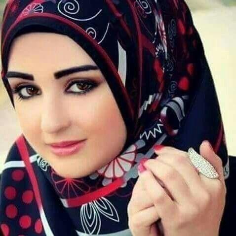 بالصور صور بنات محجبات حلوات , جمال البنات المحجبات 3327 5