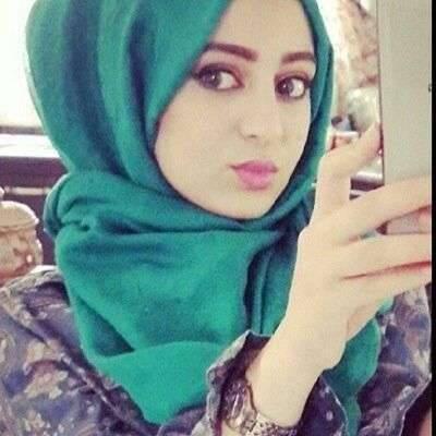 بالصور صور بنات محجبات حلوات , جمال البنات المحجبات 3327 9