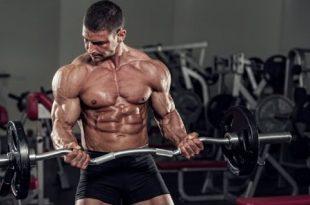 صورة تمارين فتنس , بعض التمارين الرياضية للياقة الجسم