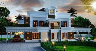 بالصور بيت فخم , صور منازل بتصميمات راقية 3387 14 310x165