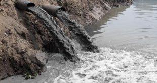 صوره اسباب تلوث الماء , كيف يتم تلويث المياه
