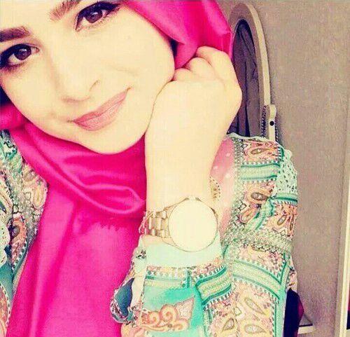 بالصور بنات محجبات على الفيس بوك , صور متنوعة لفتيات محجبى على موقع الفيس بوك 3775 8