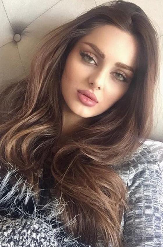 بالصور اجمل امراة في العالم , الفتاة الاكثر جمالا على الاطلاق 3777 6