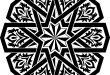 بالصور زخرفة عربية , رمزيات لرسومات بالفن العربي الاصيل 3806 11 110x75