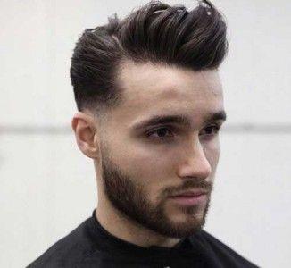 صور اجمل قصات الشعر للرجال , اشيك قصات شعر رجالى