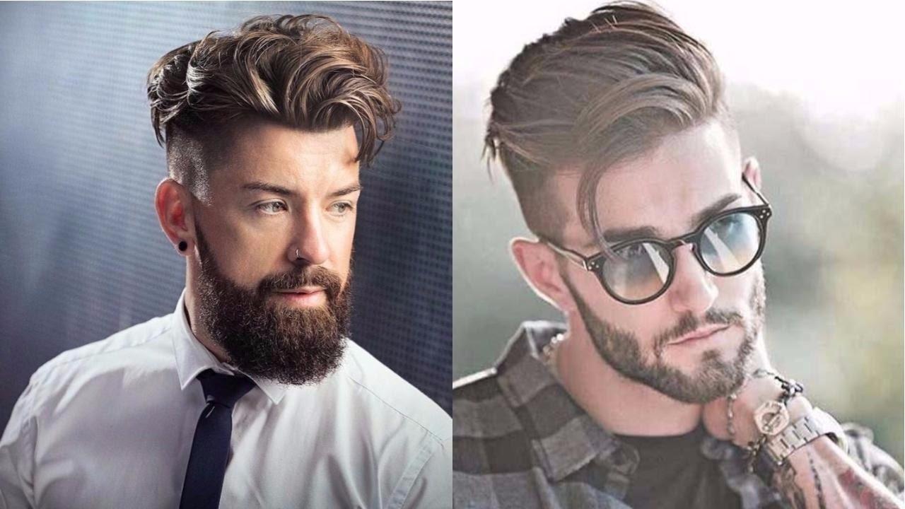 بالصور اجمل قصات الشعر للرجال , اشيك قصات شعر رجالى 5307 11