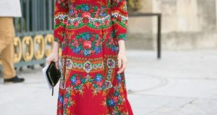 صورة فساتين صيفية , اشيك الفساتين الصيفية