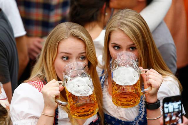 صور بنات المانيات , سر جمال البنت الالمانية