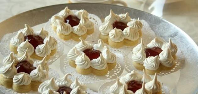 صورة حلويات العيد بالصور سهلة , اجمل حلويات للعيد