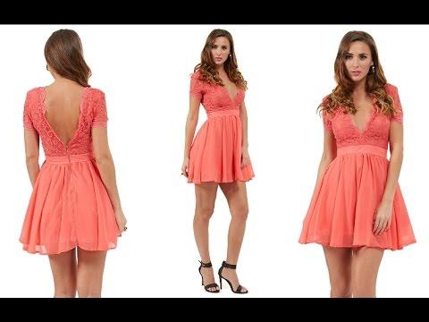 593ded9e9 فساتين قصيرة للمراهقات , الفساتين وازياء المراهقات - بنات كيوت